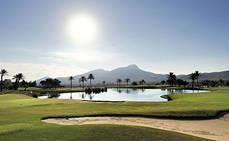 Today's Golfer nomina a La Manga Club como 'Mejor complejo de golf de España'