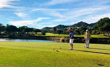 La Manga Club acoge la Final Nacional del Campeonato de Golf Amateur