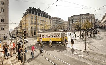 Turismo para mayores: razones para visitar Lisboa cuando tienes más de 55 años