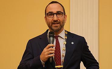 Lluís Serra, elegido presidente de EUHOFA International