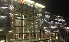 Madrid Marriott Auditorium, involucrado en el cuidado del planeta