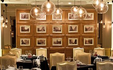 El Hotel Mayorazgo y Gastrovía 61 participan en la Restaurant Week
