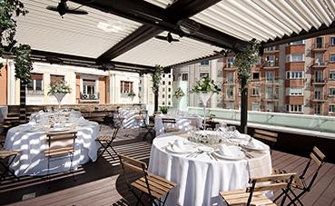 Hotel Mayorazgo gana el Wedding Award 2019