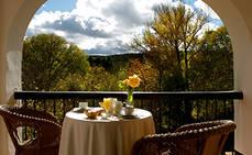 El Hotel Monasterio de Piedra & Spa incluido en la categoría de 'Hotel Monumento'