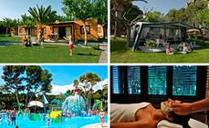 Playa Montroig Camping alcanza el 80% de ocupación en verano