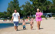 Playa Montroig Camping Resort, nominado a 'Mejor camping familiar del año'