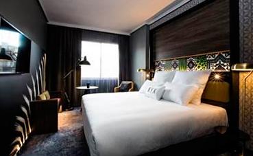 Hotel Nyx Madrid celebra su 'opening party'