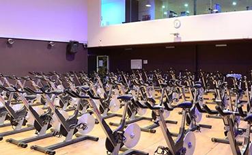 Ozone Sports Club de Alicante amplía y remodela su zona wellness con los generadores de vapor de Saunas Durán