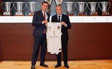 Palladium Hotel Group, nuevo patrocinador oficial del Real Madrid de Baloncesto