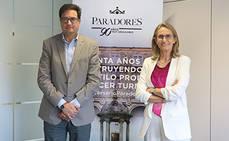 Paradores y la Fundación Oceanogràfic firman un acuerdo para la sensibilización ambiental
