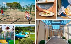 Más gastronomía, deportes y conectividad para la nueva temporada Playa Montroig 2019