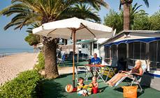Playa Montroig supera la temporada con éxito y fideliza un perfil de turista más premium