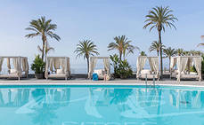 ME Sitges Terramar, 'Mejor hotel de lujo contemporáneo'