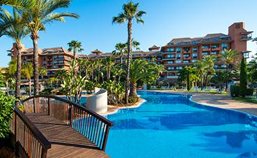 Puerto Antilla Grand Hotel entra de nuevo en el Salón de la fama de TripAdvisor