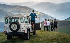 El Sport Hotel Hermitage & Spa y las Hermitage Mountain Residences de Andorra abrirán con nuevas medidas sanitarias