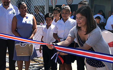 RIU impulsa la atención pediátrica en las comunidades de Guanacaste