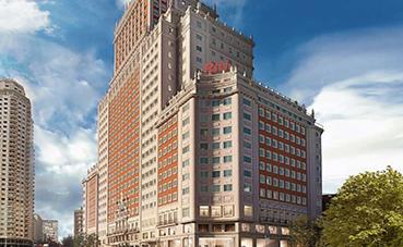 Los hoteles Riu Plaza España y Riu Concordia galardonados por sus proyectos sostenibles
