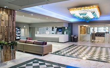 Sallés Hotels se suma al 'Quédate en Casa hoy para Poder Viajar Mañana'