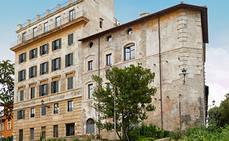 Kike Sarasola lidera la gestión de The Rooms of Rome