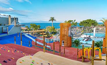 Savia Proyectos finaliza la mayor área multiaventura instalada en un hotel en Canarias