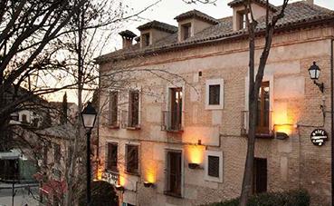 El Sercotel Hotel Pintor El Greco celebra su 30 aniversario arropado por la sociedad toledana