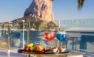 Sol y Mar Hoteles participa en Alicante Gastronómica 2019