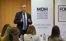 Cadenas internacionales buscan talento en la Costa Blanca para futuros directivos de sus hoteles