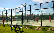 El Club de Tenis Urgell de Lleida renueva sus instalaciones con Saunas Durán