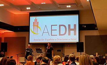 AEDH: una asociación para apoyar, formar, y representar a los profesionales de la dirección hotelera