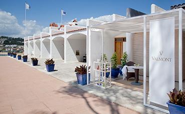 El Hostal de La Gavina de S'Agaró renueva su spa
