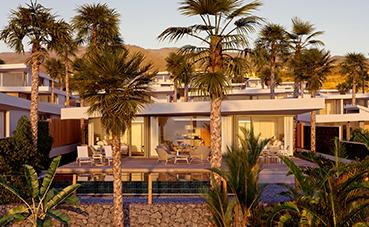 Abama Luxury Residences inaugurará Villas del Tenis a mediados de 2021