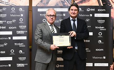 Vincci The Mint, mejor proyecto de sostenibilidad y rehabilitación energética en los Premios Re Think