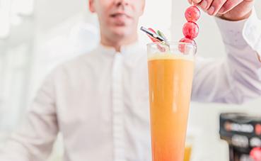 Vincci Hoteles invita a un 'afterwork' virtual con una 'masterclass' de coctelería de autor