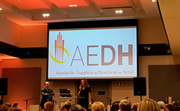 La AEDH celebra un nuevo #ThinkTankAEDH el próximo 5 de mayo