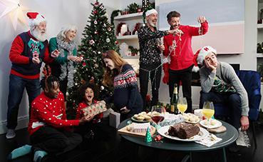 Hoteles.com lanza la #XmasEscape: alternativa para los millennials en Navidad
