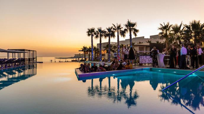 Hotel MICE & business travel en Ibiza: 7Pines