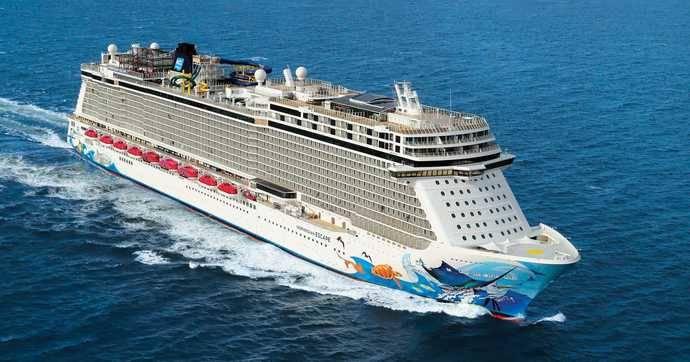Norwegian Cruise retrasa el inicio de su actividad