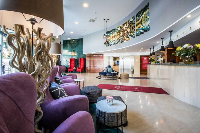 Leonardo Hotel Barcelona Gran Vía renueva sus habitaciones