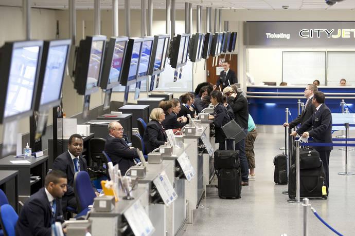 Amadeus identifica los cambios de la industria aérea