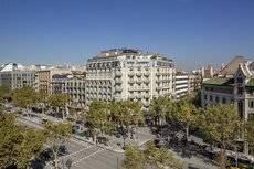 Majestic Hotels & Spa Barcelona vuelve a apostar por la solidaridad en Sant Jordi