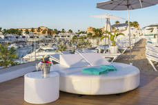 (Imagen: Lago Resort Menorca).