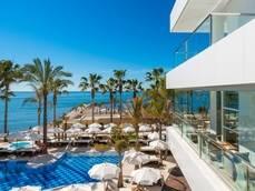 Amàre Beach Hotel Marbella.