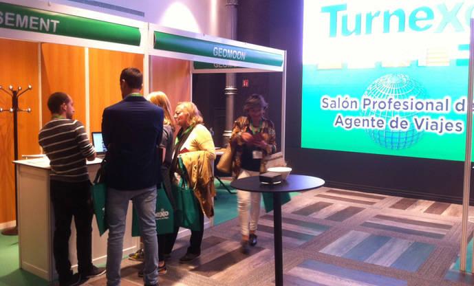 Los Salones TurNexo ponen punto y final en Barcelona a su edición primaveral