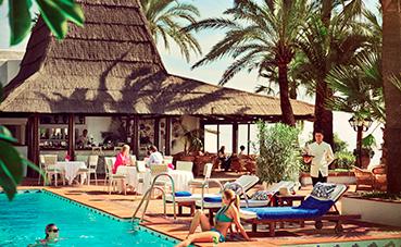 Marbella Club Hotel lanza programas 'lifestyle' para el otoño
