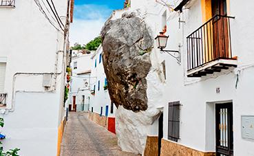 Barceló Montecastillo propone una ruta por Cádiz para conocer Andalucía