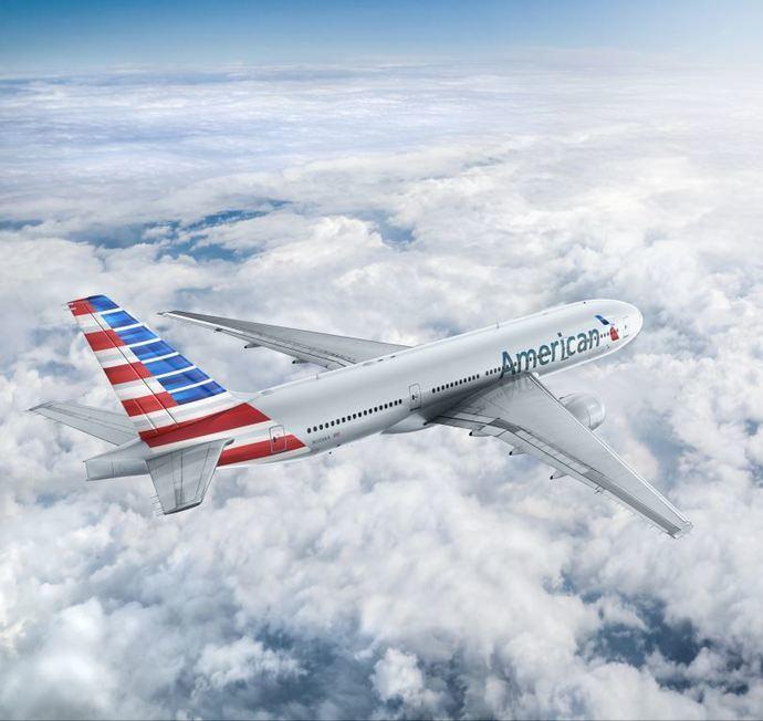 American Airlines reanuda vuelos desde Madrid a Miami y NY