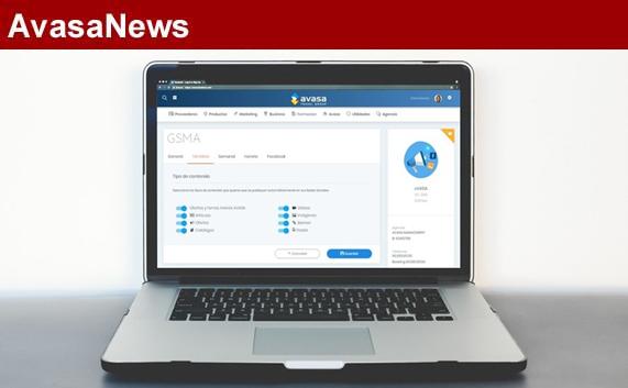 Avasa impulsa el marketing social de sus agencias
