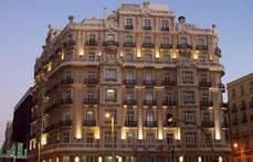 NH Collection Madrid Gran Vía.
