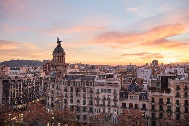 Mandarin Oriental Barcelona reabre el 12 de marzo