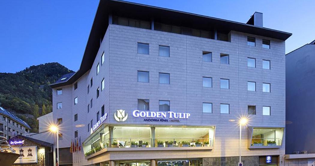 Nueva propuesta gastronómica en Daguisa Hotels